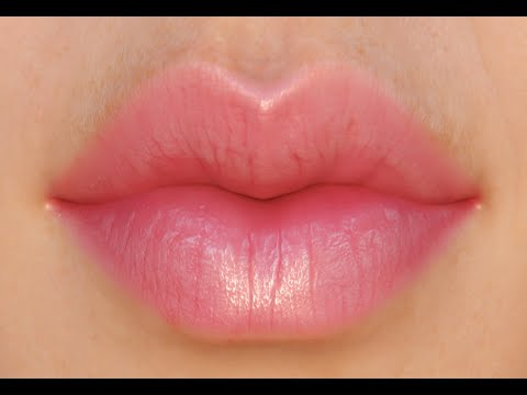 How to Make Your Lips Look Lush and Kissable - Lips Makeup ...