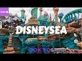 DisneySea: Best Disney Park in the World? (Ep.  24) - Family Travel Channel