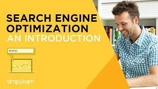 Introduction to Search Engine Optimization (SEO) Certification Training