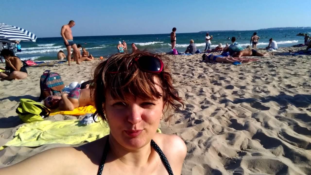 девушки на пляже болгарии смотреть видео онлайн - 10