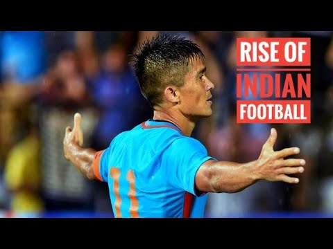 Rise of Indian Football x Rise of Sultan  BlueTigers  IndianFootball   AFCAsianCup  AsianDream 1fb3d7b36