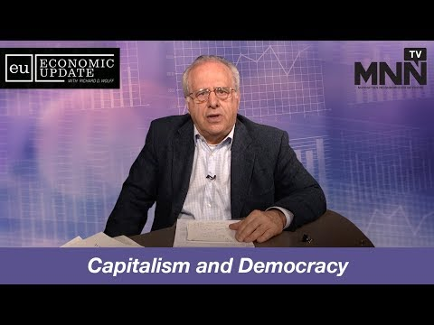 Economic Update  Capitalism and Democracy
