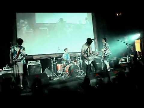 Hoolahoop - Rumah Kita (Godbless Cover, Live at Soft Launching Bober Tropica)