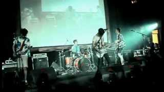 Hoolahoop - Rumah Kita (Godbless Cover) @ Soft Launching Bober Tropica