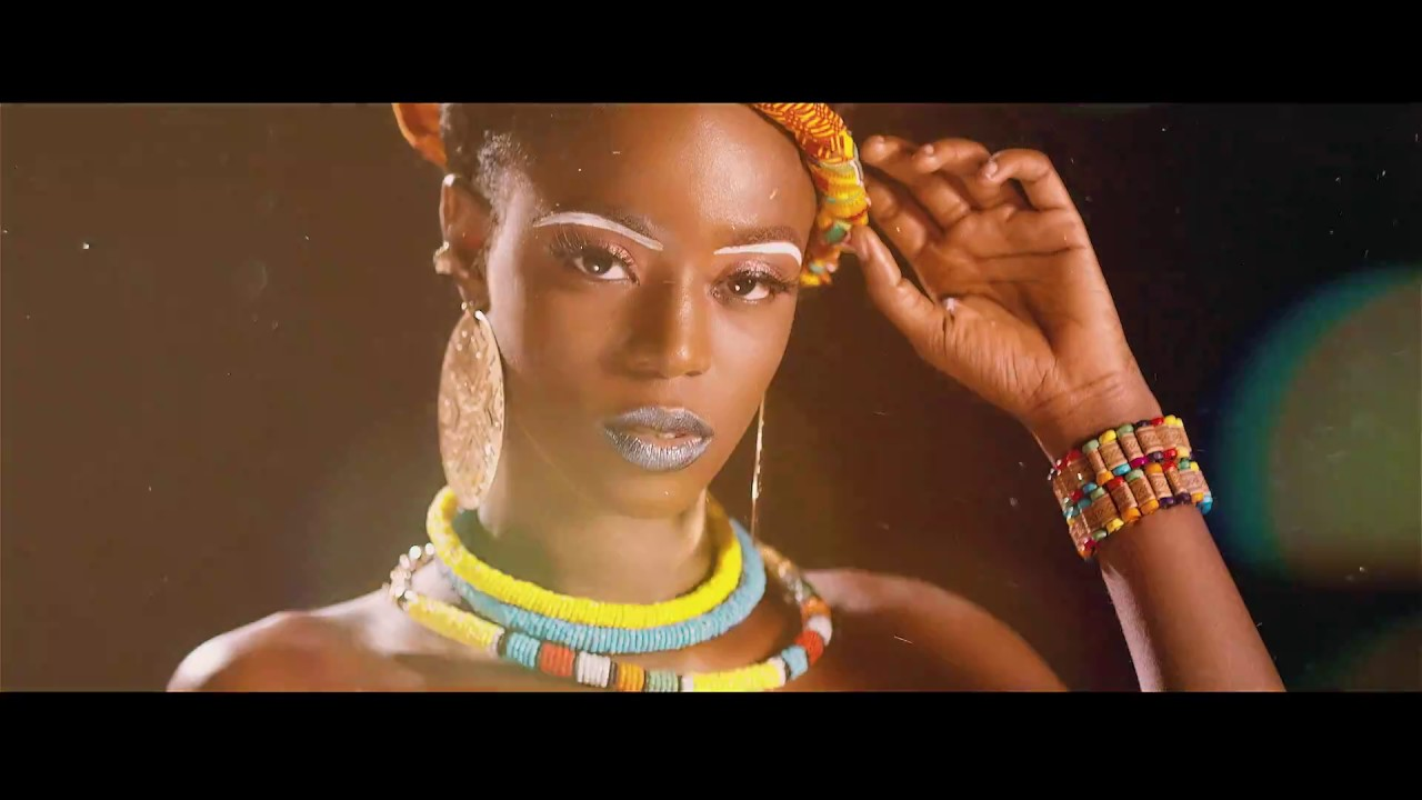 video charlotte dipanda ft yemi alade