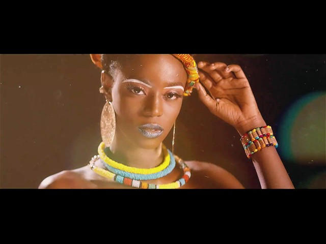 Charlotte Dipanda Ft. Yémi Alade - Sista (clip officiel)