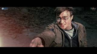 Гарри Поттер и Проклятое дитя Обзор   Русский тизер трейлер