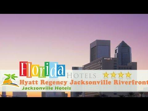 Hyatt Regency Jacksonville Riverfront - Jacksonville Hotels, Florida