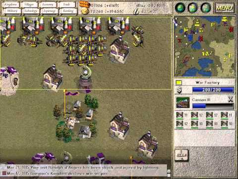 Seven Kingdoms: Ancient Adversaries - scenario 38 (Final)