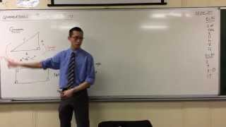 Theorems & Converses (1 of 3: The Basic Principle)