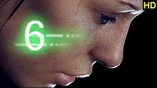 Alien Isolation. Complete Playthrough. CO-OP Commentary Gameplay. Part 6. PC HD video