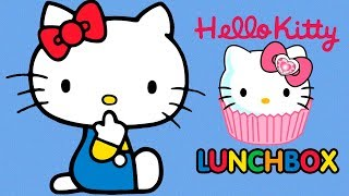 Hello Kitty Cooking For Kids Games - Learn To Bake, Cook Yummy Foods