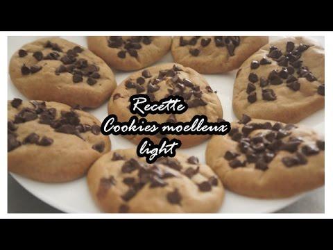 [recette-#3]je-teste-les-cookies-moelleux-sans-sucre-ni-beurre-d'hervé-cuisine