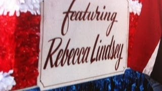 Watch Rebecca Lindsey On The Fourth Of July video