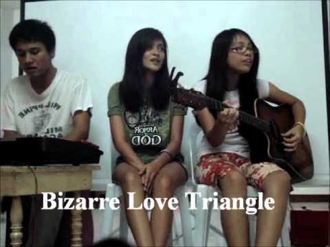 Bizarre love Triangle by RRC(without the bark of the dog)