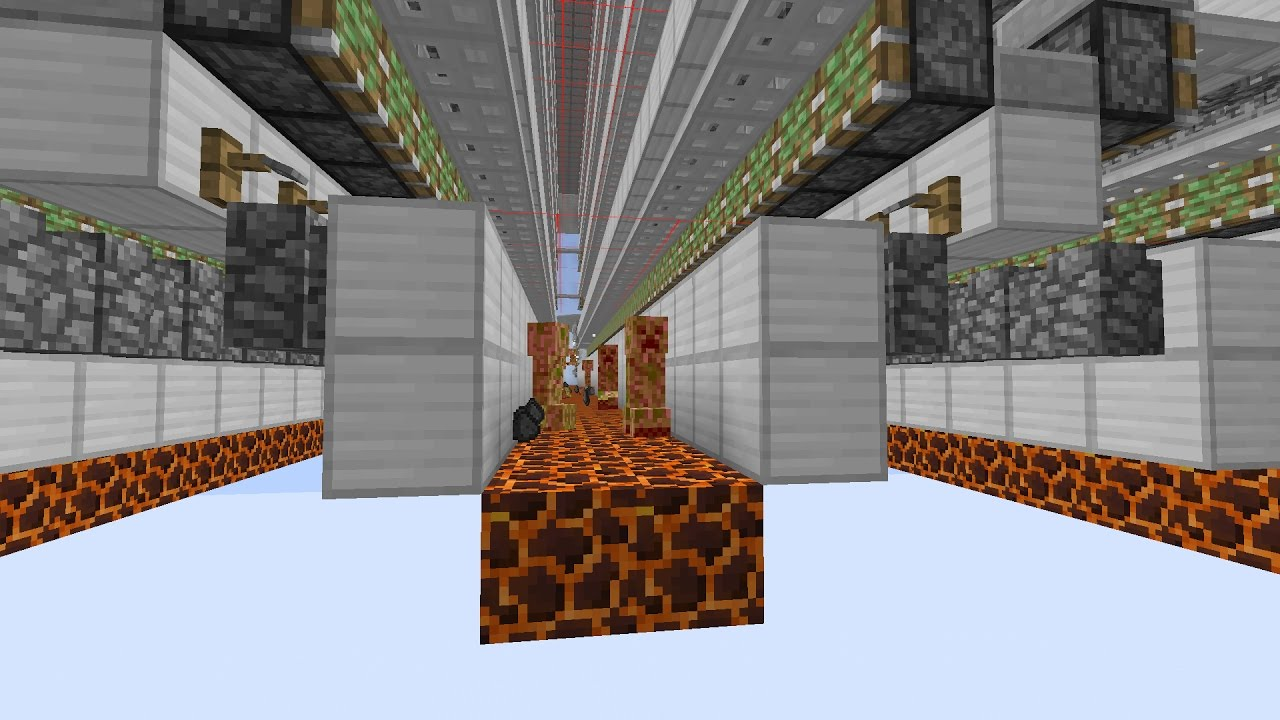 Tutorials Creeper Farming Official Minecraft Wiki