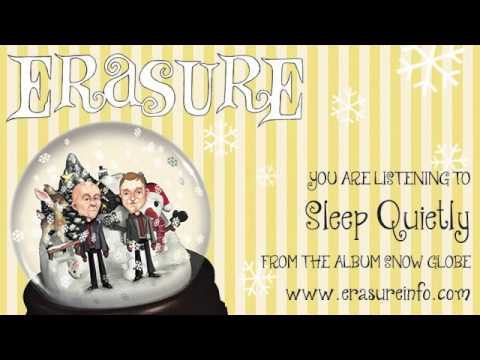 Erasure sleep quietly