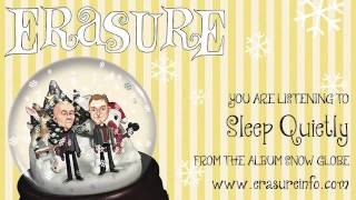 Watch Erasure Sleep Quietly video