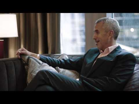 Platinum Circle: Danny Meyer, Union Square Hospitality Group
