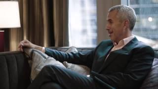 Platinum Circle: Danny Meyer, Union Square Hospitality Group