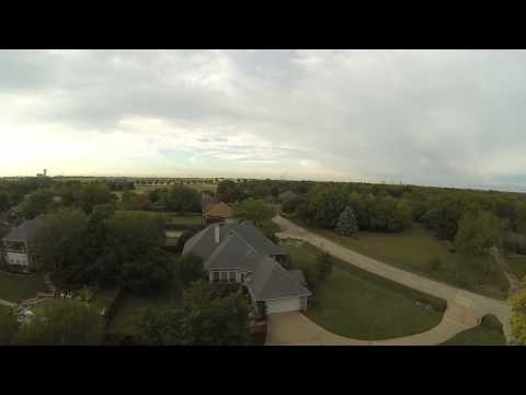 Typhoon G Quad Copter Practice