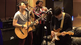 Gambar cover Tipe X - Genit (Live Band Cover)