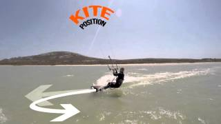 How to Kitesurf: Back Roll