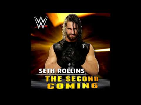 WWE: The Second Coming [V3] [Burn It Down Quote] (Seth Rollins) + AE (Arena Effect)