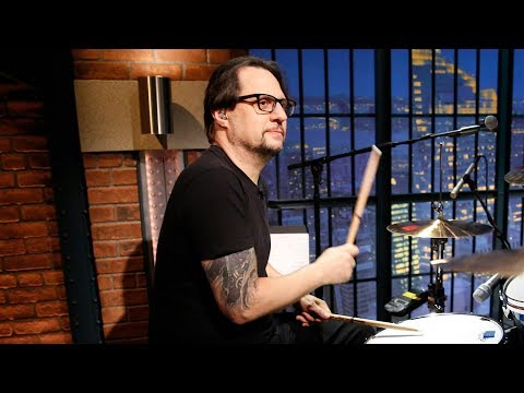 Dave Lombardo: The Stories Behind His Tattoos