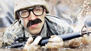 ICH WAR IN EINEM KOREANISCHEN BOOTCAMP!