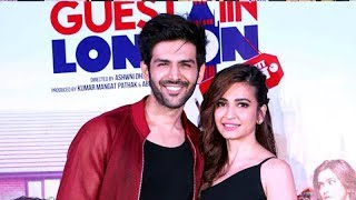 Download lagu Is Guest Iin London a sequel to Ajay Devgn s Athithi Tum Kab Jaoge Kartik Aaryan answers MP3