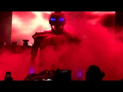 Rob Zombie - The Beginning of the End/Superbeast (Mayhem Festival 2010)