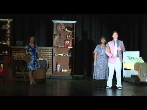Easy Street from Annie, 2012-13 Spring Musical