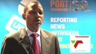 Transnet Port Terminals:  The HeartBeat of South Africa