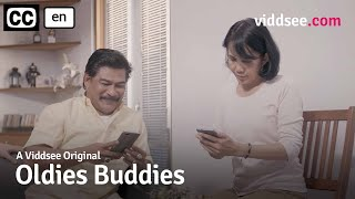 Oldies Buddies - When Technology Brings Their Marriage Is In Crisis! // Viddsee Originals