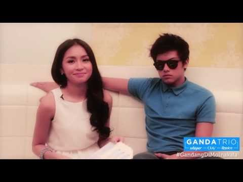 Q&A with Kathryn Bernardo