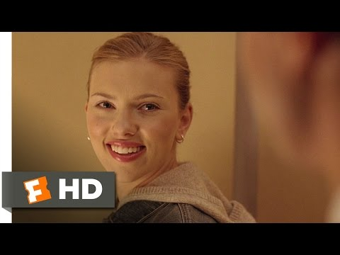 In Good Company (1/10) Movie CLIP - Meeting in the Elevator (2004) HD