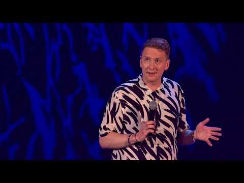 Joe Lycett on Gay Pride, Sexuality, and Gender