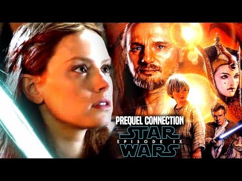 Star Wars Episode 9 Prequel Connection Will Shock Fans! (Leaked Details)
