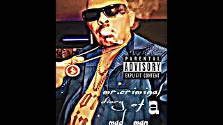 mr.criminal-nothing but love new 2021