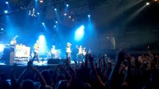 Koncert Godine 13.12.2014 Dubioza Kolektiv Recesija - Kažu