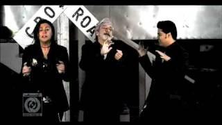 Ebi, Kamran&Hooman - Kolbeh OFFICIAL VIDEO