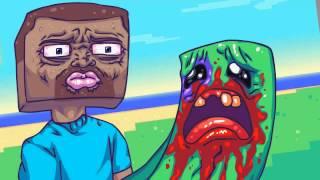 Minecraft фэйл , изнасилование крипера(Только лучший юмор квадратного мира Заходи http://vk.com/minecraftmem - Мемы комиксы..., 2012-04-13T18:45:27.000Z)