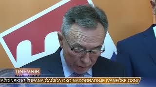 VTV Dnevnik 01. travnja 2019.