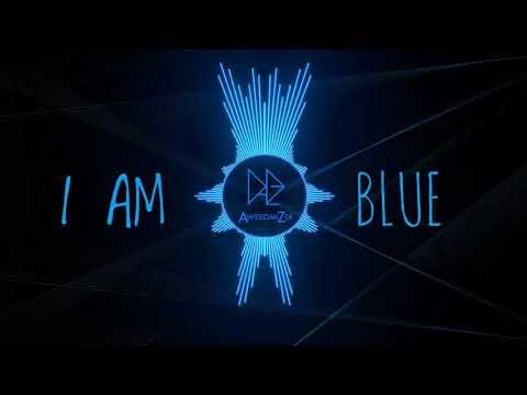 I am blue remix