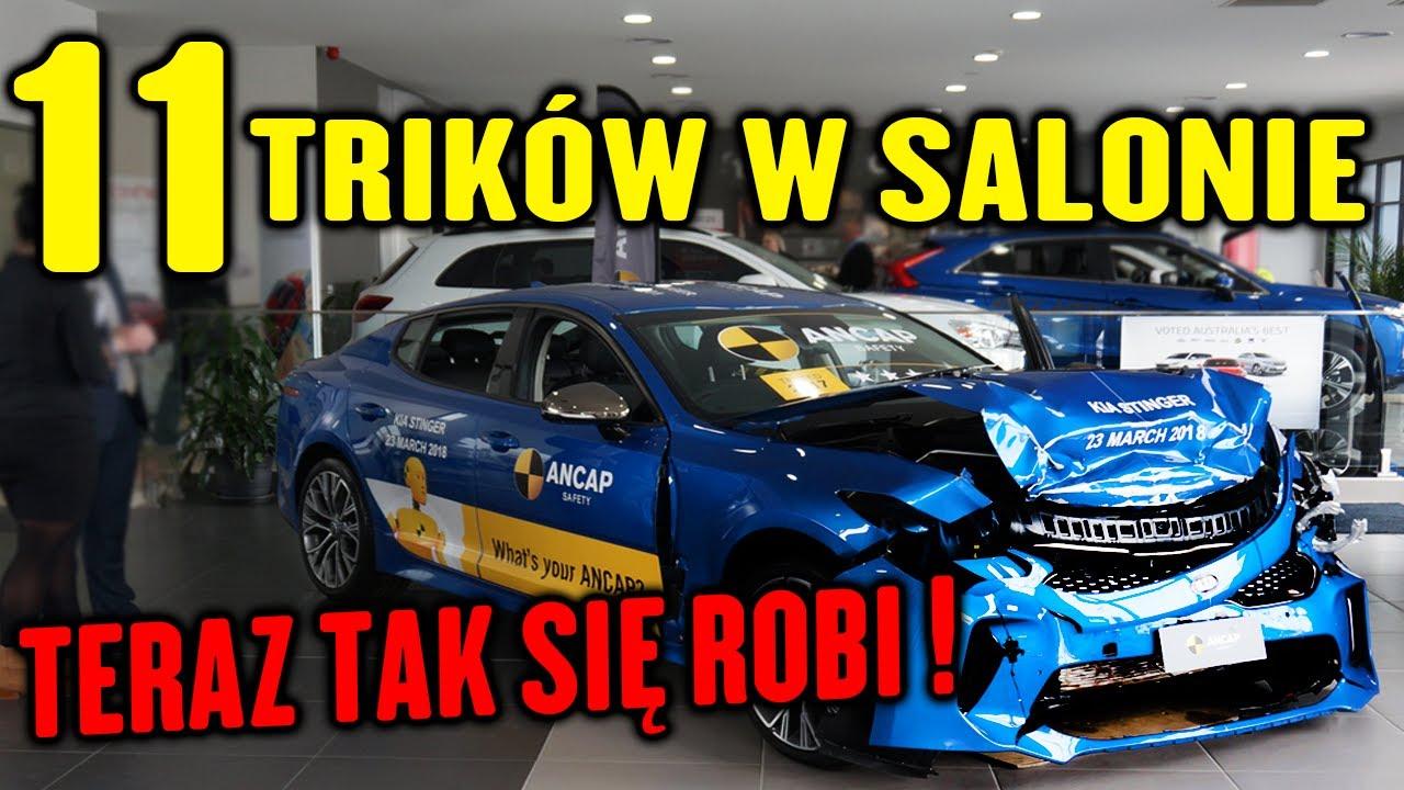 Download 11 trików przy zakupie auta w salonie - teraz tak się robi!