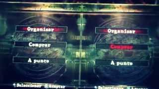 Como obtener las mejores armas en RE5