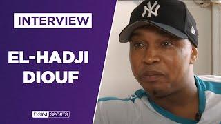 Interview : Les punchlines d'El-Hadji Diouf