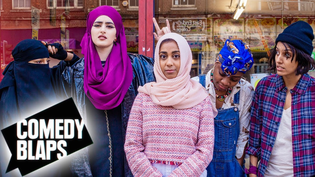 Download Lady Parts   Comedy Blaps