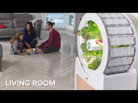 OGarden Smart, l'orto smart per coltivare frutta e verdura in casa